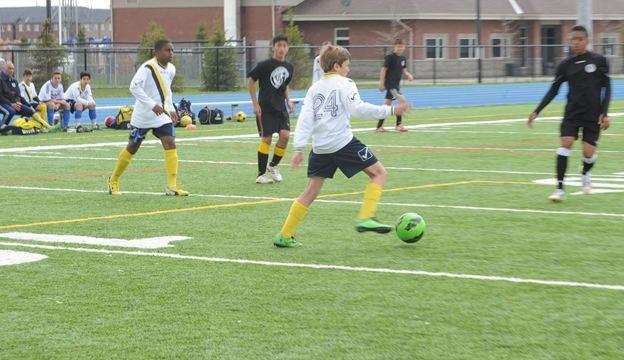 Soccer School For Kids In Mississauga