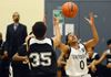 Dominant Performance in Boys Basketball Final