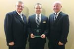 Penetanguishene funeral director honoured