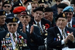 Harper pays tribute to vets at VE Day service-Image1
