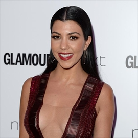 Kourtney Kardashian loves single life-Image1
