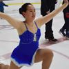 Two Goulbourn Skating Club skaters going to Special Olympics World Winter Games in Austria
