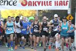 Half Marathon this Sunday
