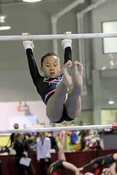 the cup gymnastics meet results 2012