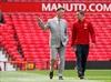 On to Burnley, Van Gaal needs a Man United win-Image1