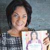'Miss Vickie' pens new cookbook
