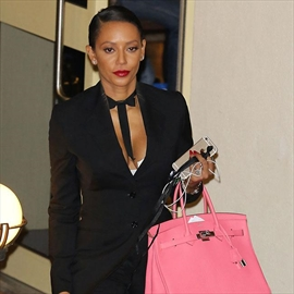 Simon Cowell offers his support to Mel B-Image1