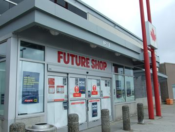 Orillia's Future Shop closed, to reopen as Best Buy