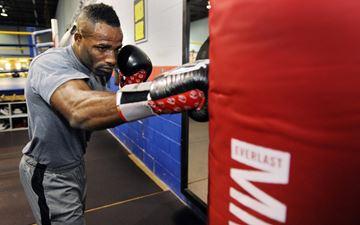 Khadel Morris-Boxer