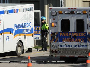Simcoe County Paramedics