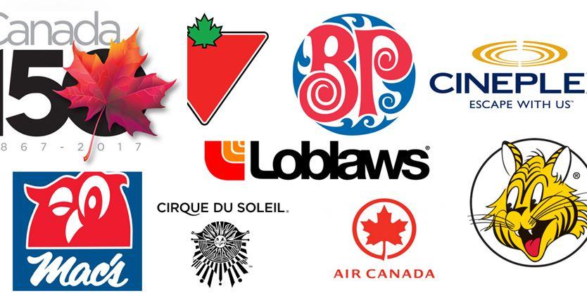 Canadian Car Companies Logos