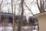 Residents start petition against empty railcar storage in Utopia