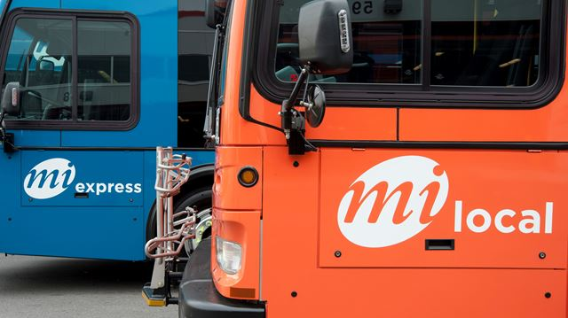MiWay fares to go up Monday