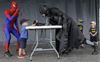 Superheroes Children's Festival