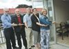 Little Britain med centre gets new home