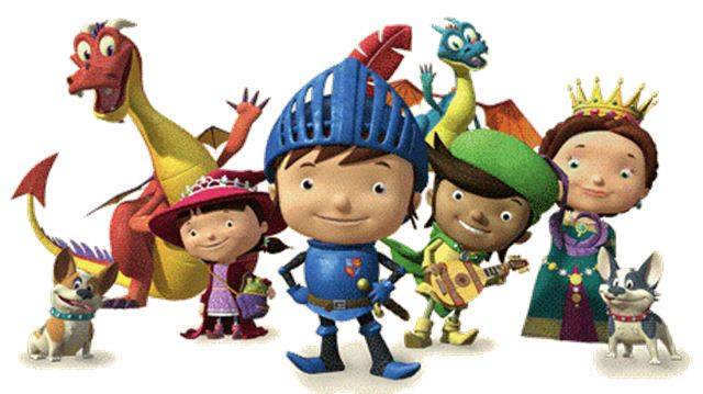 Sheridan Oakville alum snags Emmy Kids Award for directing Mike the Knight