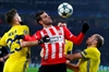 Rostov advances to Europa League after 0-0 draw at PSV-Image1