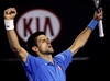 Djokovic beats defending champ Wawrinka to reach final-Image1