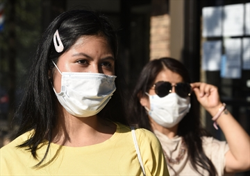 Pelham council voted in favour of a temporary mask bylaw on Aug. 10, requiring residents to wear face coverings in enclosed public spaces.