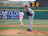 Speed-up clock breaks in minor league opener at Buffalo-Image1