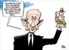 Putin cartoon