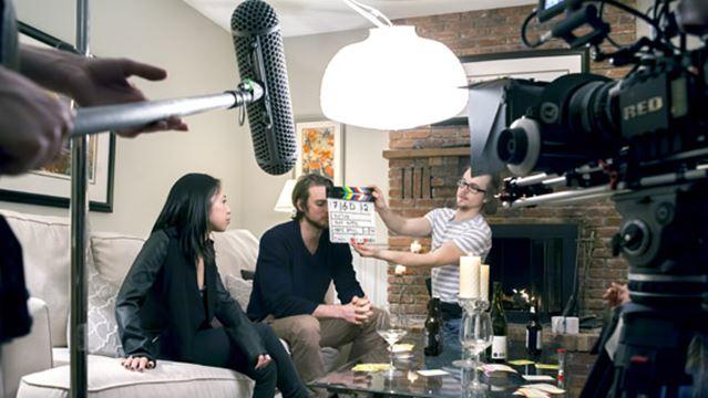 Lexion Films takes a creative step forward