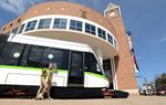 LRT at Brampton City Hall