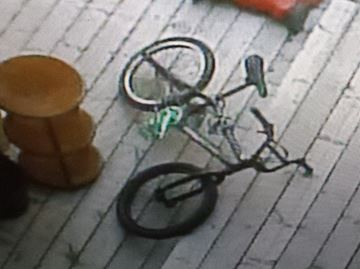 Thief steals Wasaga teen's bicycle