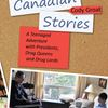 Canadian Stories book cover