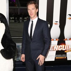 Benedict Cumberbatch's planning row-Image1