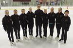 Skate Canada Challenge competitors