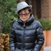 Yoko Ono still scared of John Lennon's killer-Image1