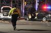 Crash at Toronto Road and Ridout Street