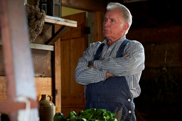 Martin Sheen on relating to Anne Shirley-Image1