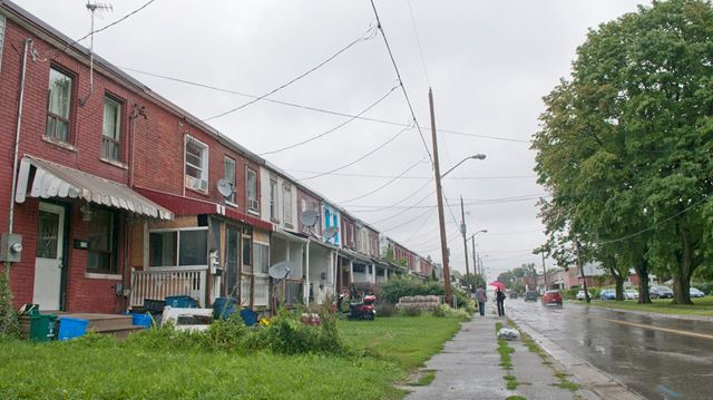 Top 10 Poorest Neighbourhoods in Durham Region