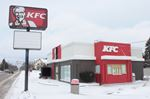 Alliston KFC closes down