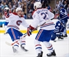 Canadiens score late to beat Leafs in opener-Image1