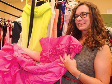 Donations make prom dreams come true for Niagara teens