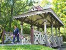 Pagoda Bridge Repairs