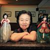 Anna Kim's dreams of opening a restaurant were a tasty reality for Barrie residents for more than 15 years. She prided herself on recipes that featured fresh ingredients.