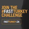 #FastTurkey Challenge