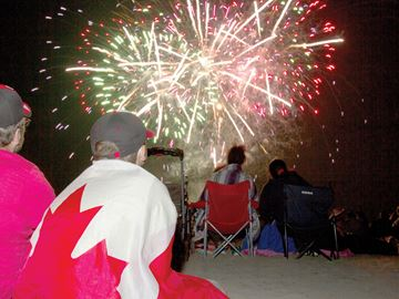 Canada Day in Oshawa