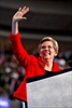 Warren makes case for Clinton,  derides Trump as selfish-Image1