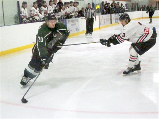 Almaguin Spartans drop nail-biter playoff series to South Muskoka
