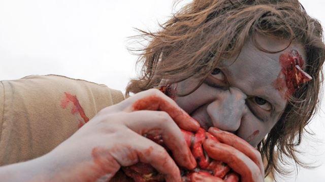 Zombie apocalypse draws near