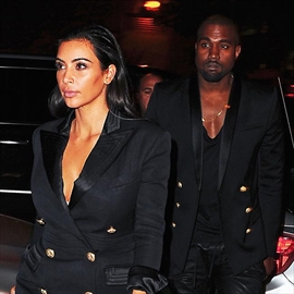 Kanye West wants to spend Christmas in Paris-Image1