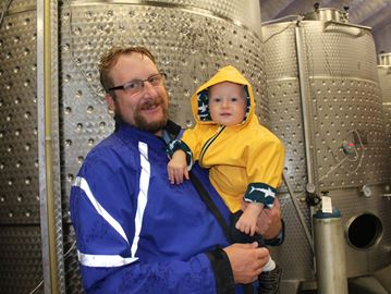Meaford cider maker forges ahead with expansion
