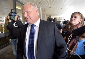 Rob Ford's brother to launch campaign Saturday-Image1