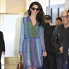 Amal Clooney 'ready' for motherhood-Image1
