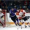 OUA men's hockey: Guelph Gryphons vs. Western